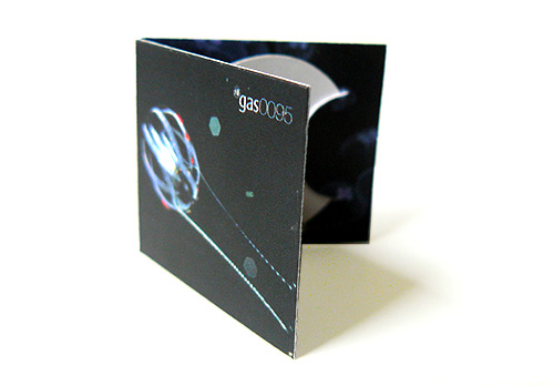 Gas 0095 mini CD