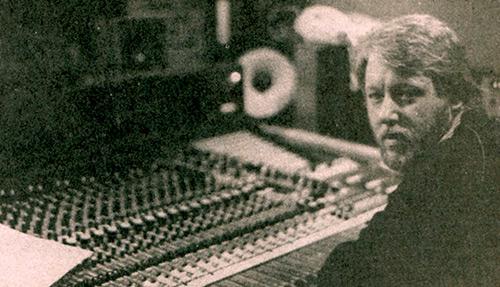 Martin Rushent